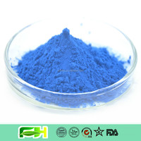 100% Natural Spirulina Extract Spirulina Phycocyanin (100 grams of samples free of charge)