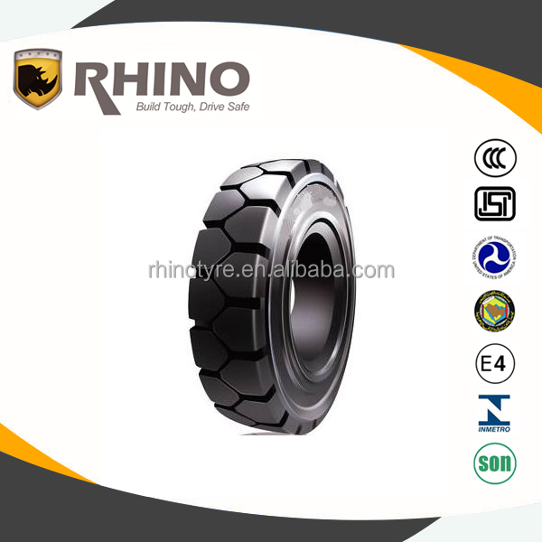 Factory direct supply forklift tyre pressures wheel loads for sale