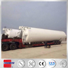liquid natural gas cryogenic storage tank