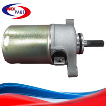 Starter Motor scooter X-City X-Max R YP125R 125 cc