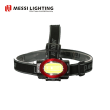 3W COB LED Camping light, LED Head Torch, LED HeadLamps With 110lm