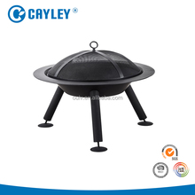 charcoal outdoor firepit OL-F082