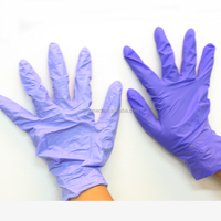 Disposable Nitrile Gloves 8 Mil XL
