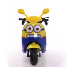 China Good battery power kids motorcycle electric operated motor bike manufactured in
