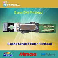 Roland SP540v eco solvent printhead dx4