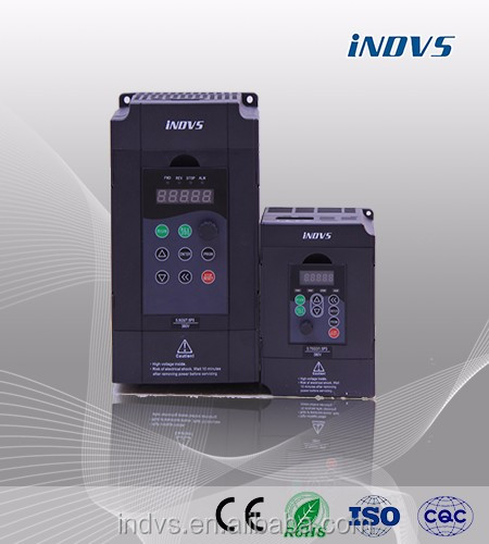 variable frequency inverter 3 phase output input 11kw manufacturer dc ac drive