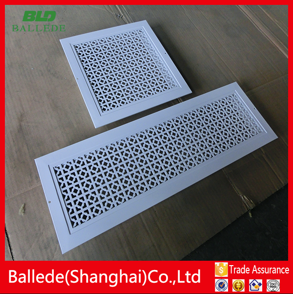 Decorative ceiling air diffuser in hvac system buy air for Decorative diffuser