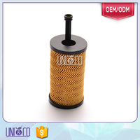2015 New Arrival Auto Accessories Oil Filter for Citroen 1109AN 1109R7