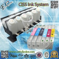 T7101 Continous Ink Supply System for Epson SureLab D3000 CISS with Permanent Chip