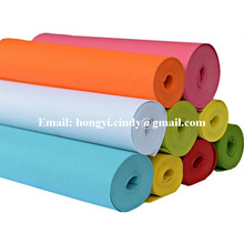 Non Woven Fabric Nonwoven Fabric/Polyester Felt/Needle Punch Fabric