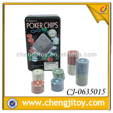 wholesale plastic gambling game poker chip