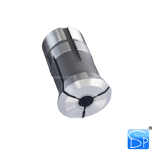 lathe collet chuck for swiss type cnc lathe
