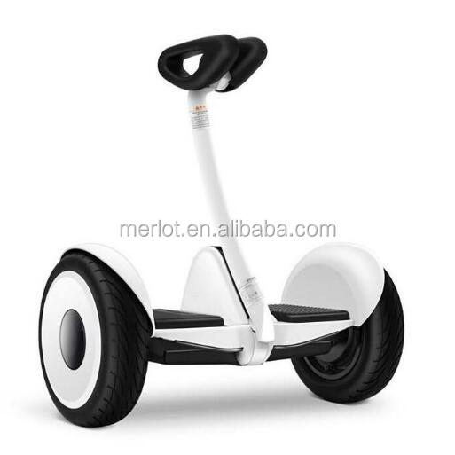 2017 Best electric scooter cheap electric scooter 2 wheel electric balance mini electric scooter