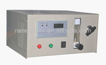 High ozone concentration analyzer
