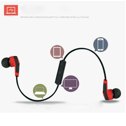 Low price china free wireless bluetooth single ear headset accessories for mobile