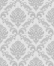 vinyl european style flower Design embossed wallpaper for hotel