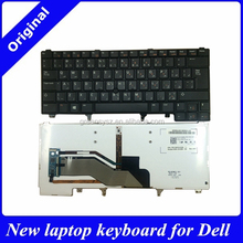 for DELL E6520 E5520 original new replacement laptop internal keyboard Arabic/AR