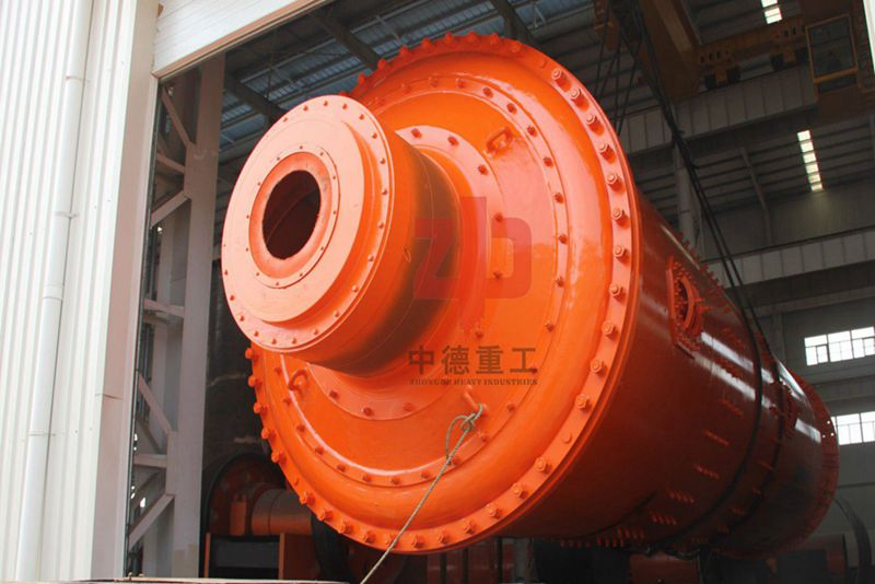 raw mill in building material, metallurgical, electric and chemical industries