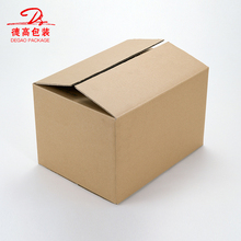 China Wholesale High Quality Corrugated Cardboard Box Packaging, Custom logo printed recyclable carton shipping
