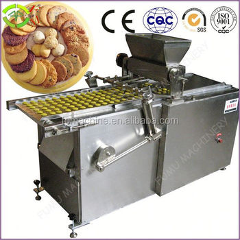 fortune cookies machine