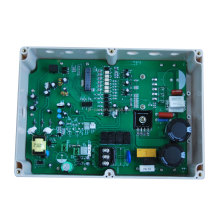Independent research and development electric control box for air cooler
