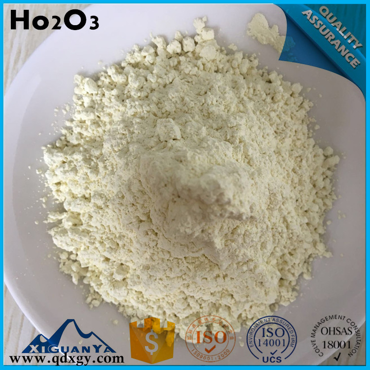Rare Earth Compound 99.9% Holmium Oxide
