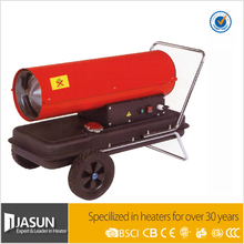 Hot sale 3000W IP44 industrial electric heater