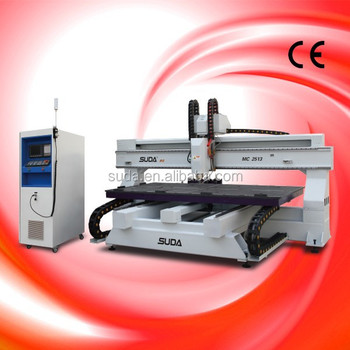 SUDA ATC CNC ROUTER MACHINE 1325 FOR WOOD WORKING