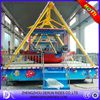 Super quality latest factory custom made pirate ship