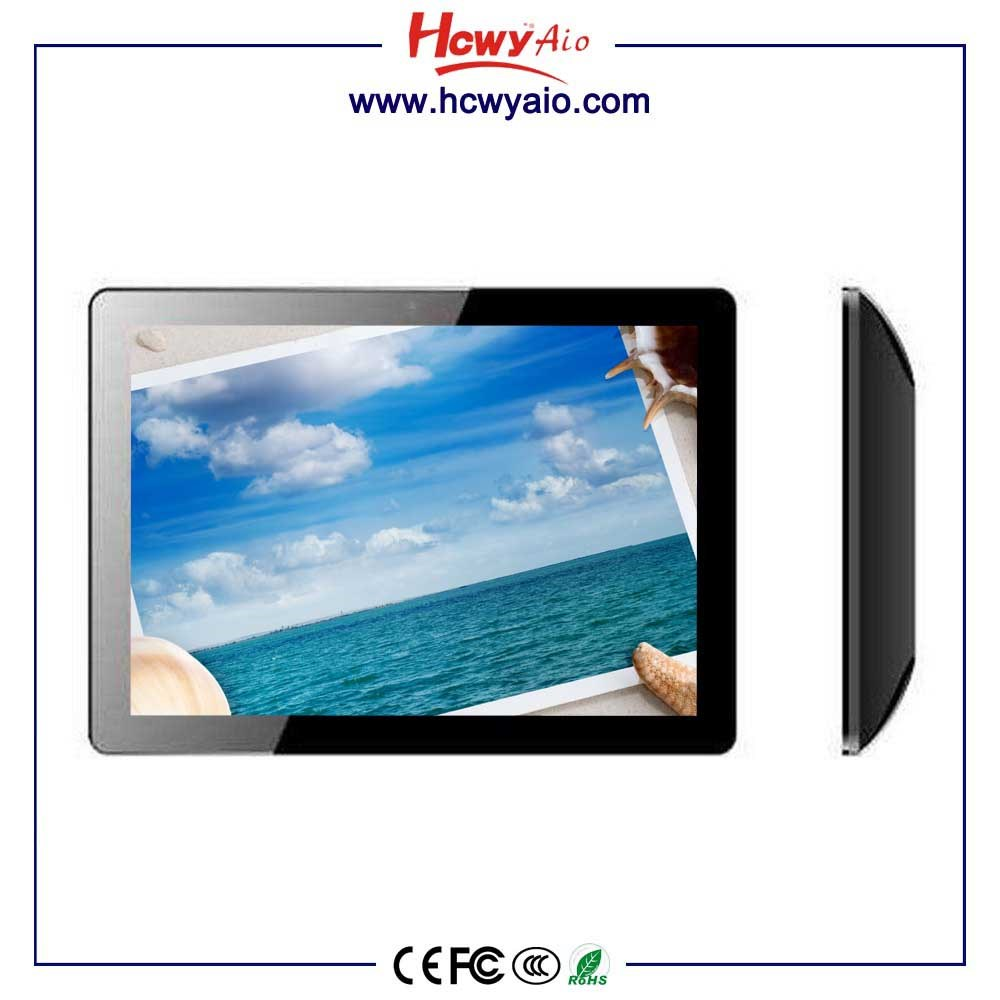 Digital Picture Android Media player LCD Screen 10 inch HD AD Player lcd wireless advertising player