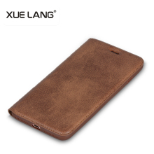 New Design For iPhone 7 Leather Case, Mobile Phone Accessories for iPhone X