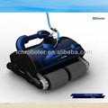 2013 newest intelligent robot automatic pool cleaner