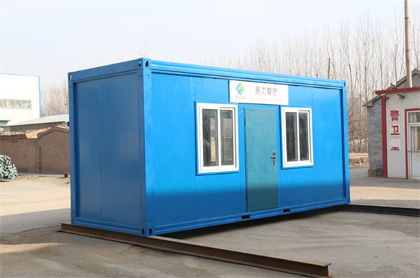 made to order fast install machine will produce container house