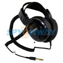 factory for metal detector headset