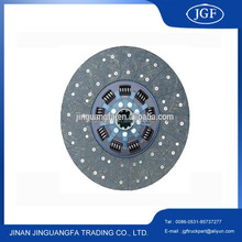 Clutch Disc For BeiBen OEM 1878000105
