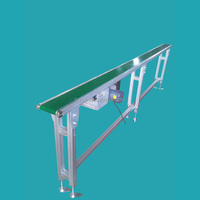 PVC belt conveyor mini