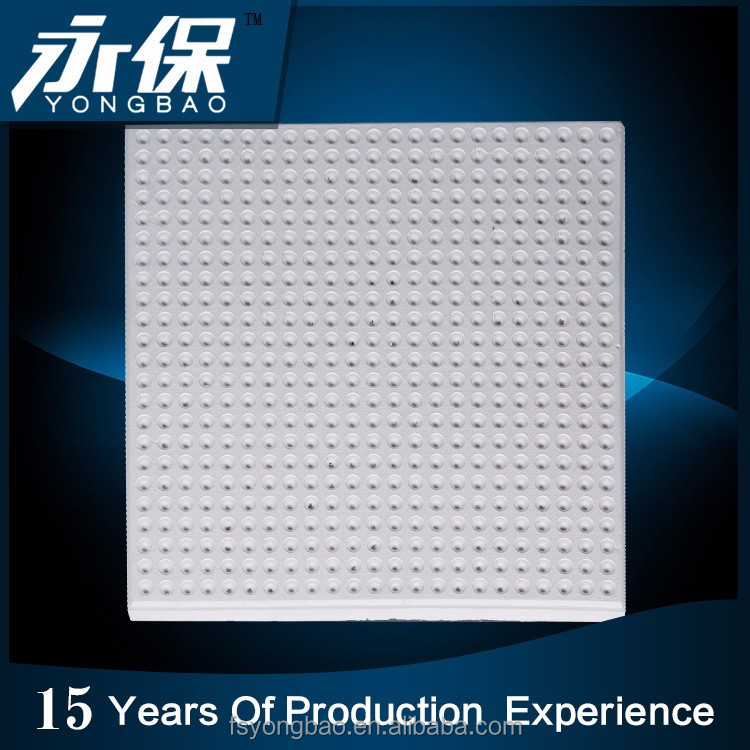 Promotion perforated gypsum plasterboards different types of ceiling boards