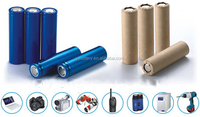 low price 3.7v2600mah 2200mah 4400mah li ion battery with rechargeable lithium li ion battery in good quality