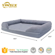 Pet Product Cheap Dog Sofa Bed Orthopedic Dog Bed for dogs