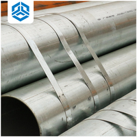 Steel Pipe 40mm Diameter Schedule 40