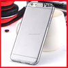 Super Flexible Clear TPU Case For Iphone 6 6s Slim Crystal Back Protect Skin Rubber Phone Cover Fundas Silicone Gel Case