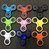 Wholesale fast delivery tri spinner fidget 608 bearing fidget spinner toy