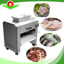 Hot sale high quality Stainless Steel meat & poultry slicing Cutting Machine