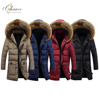 Cj 1641 2017 Mens Winter Jacket