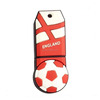 Factory fashion plastic world cup trophy usb flash drive wholesale in dubai,adata usb flash drive,portable usb flash diskLFWC-07