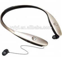 (New) Sport Stereo HBS-900 Blue tooth Headset for LG Tone, Wireless BT Headphone HBS-900, Blue tooth Earphone HBS-900
