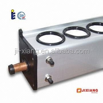 Heat Pipe High Pressure Working models solar energy