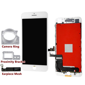 OEM Cell Phone Repair Parts Display Assembly LCD Screen Replacement Digitizer For Iphone 7
