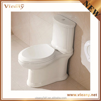2015 New Arrival Good Quality Bathroom Western Ceramic Toilet
