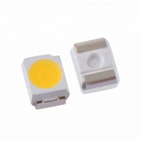 China Manufacturer High Quality Smd Led 2835 Led 0.1W